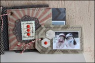 scrap-et-textile_realisation_mini_album_by_air_mail_n3_1