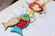 scrap-et-textile_realisation_badge_vichy_jaune_8